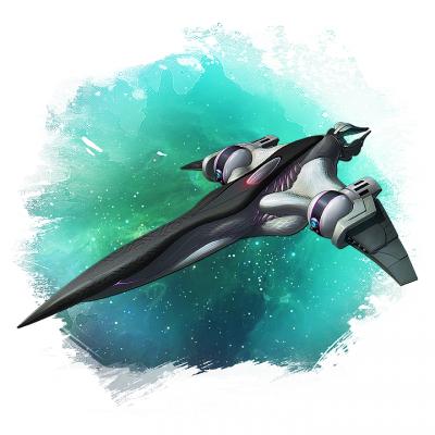 Kara fighter